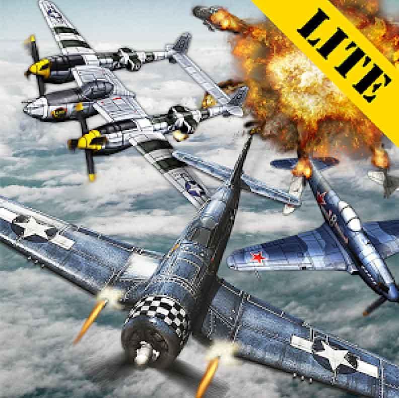 AirAttack HD Lite