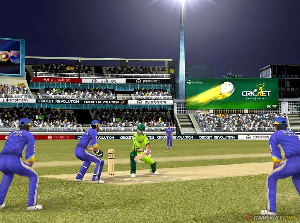 Best Cricket Games for Mobiles