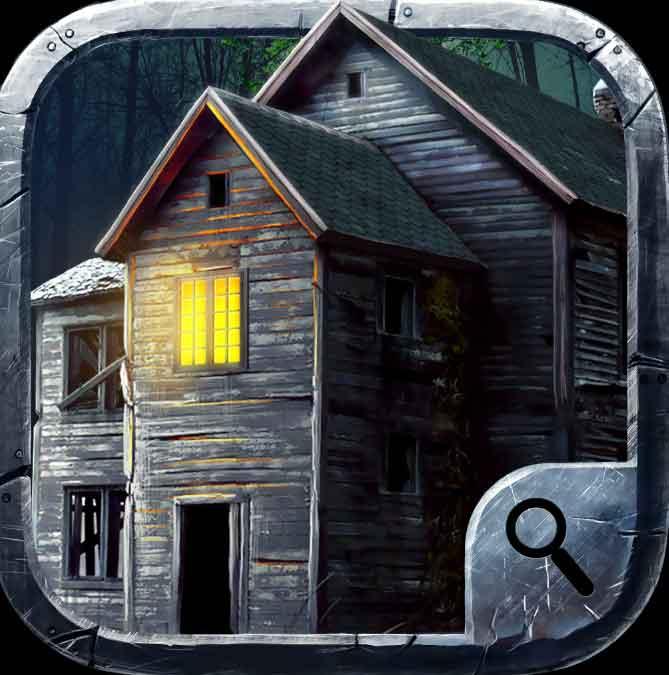 Escape - fear house